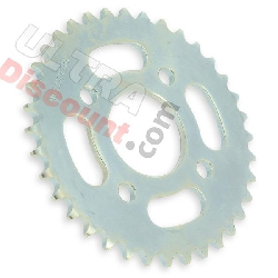 Couronne 36 Dents pour Skyteam T-REX 125cc