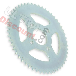 Couronne 52 Dents pour Skyteam T-REX 50cc