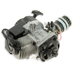 Moteur 49cc Pocket quad ''Black Edition'' (type 4)