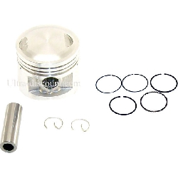 Kit Piston dirt bike 125cc 4 temps ( 2 )